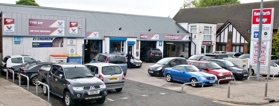 Handforth garage car service and repairs in cheshire for Garage service professionals